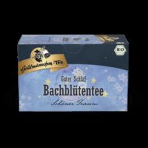 Goldmännchen Guter Schlaf - Bach virág tea