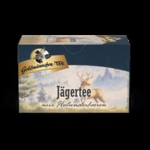 Goldmännchen Jägertee - Bodza filteres gyümölcstea