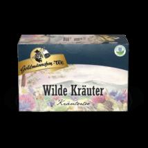 Goldmännchen Wilde Kräuter gyógytea