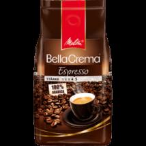 Melitta Bellacrema Espresso szemes kávé /1000g/