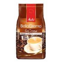 Melitta Bellacrema la Crema szemes kávé /1000g/