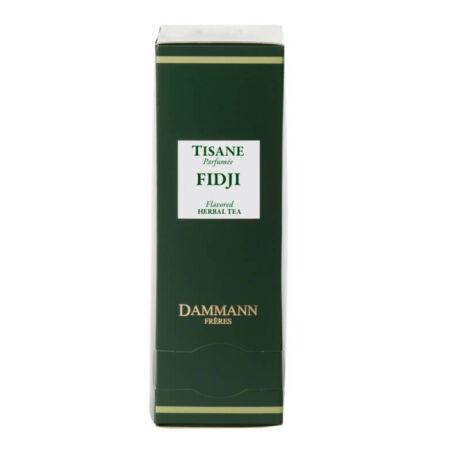Dammann - Tisane Fidji filteres gyógytea
