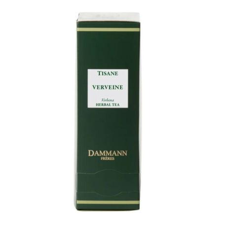 Dammann - Vervaine filteres gyógytea