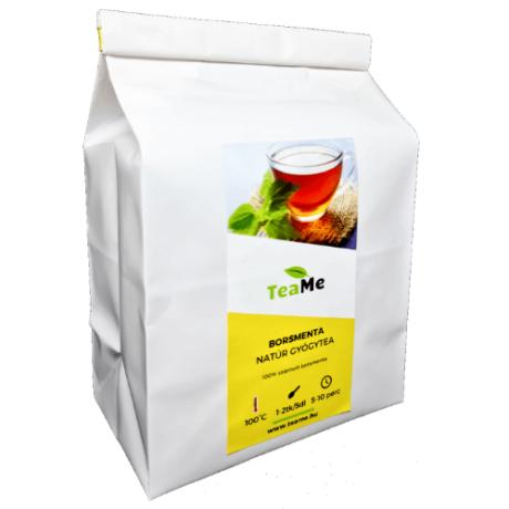 TeaMe - Borsmenta gyógytea
