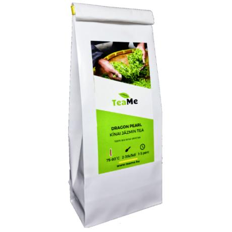 TeaMe - Dragon Pearl szálas zöld tea