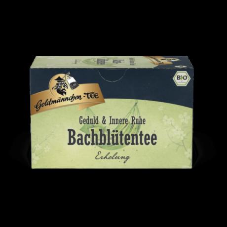 Goldmännchen Erholung - Bach virág tea