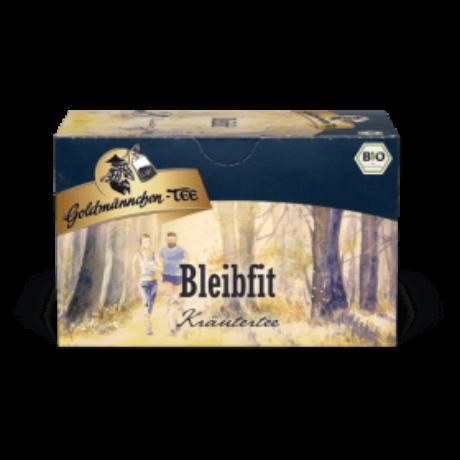 Goldmännchen Bleibfit gyógytea