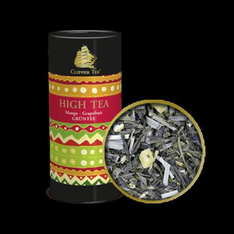Goldmännchen High Tea - Grüntee Mango & Grapefruit szálas zöld tea