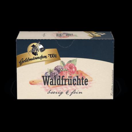 Goldmännchen Waldfrüchte - Erdei gyümölcsök filteres gyümölcstea