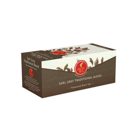 Julius Meinl - Earl Grey Traditional filteres fekete tea