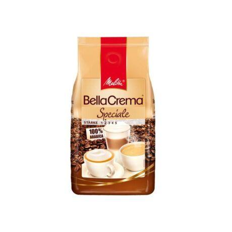 Melitta Bellacrema Speciale szemes kávé