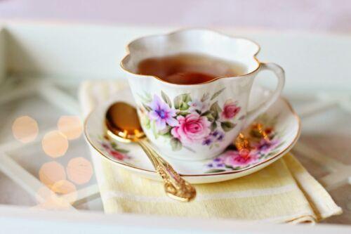 A tea hatásai