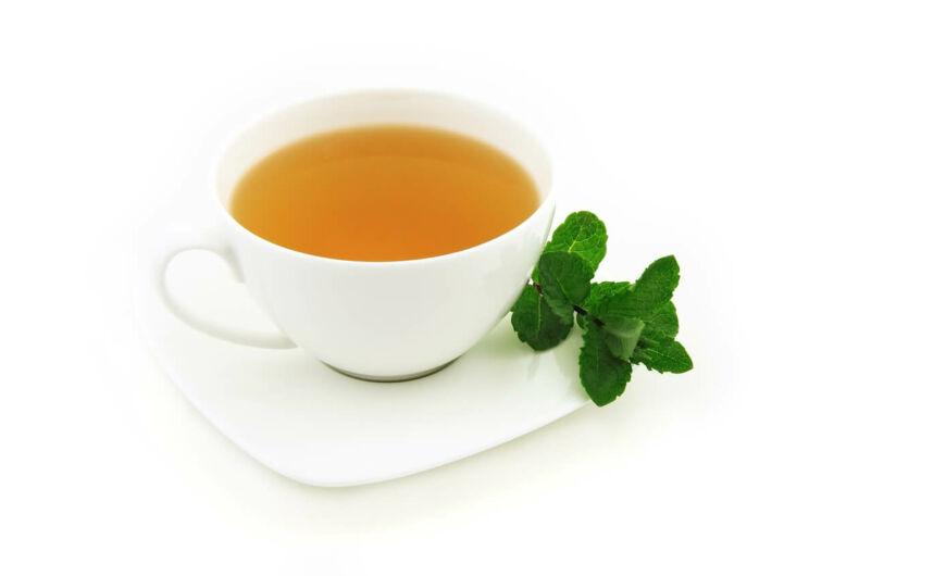 Borsmenta tea hatása – érdemes vajon rendszeresen fogyasztani?